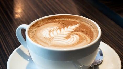 koffie feiten